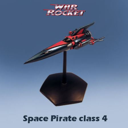 Space Pirate class 4 catalog-flat