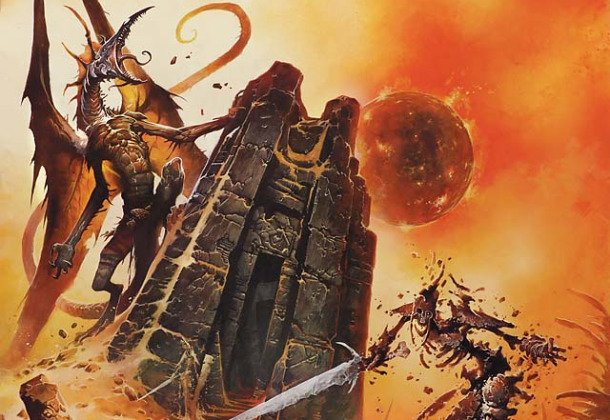 DarkSun.Dragon